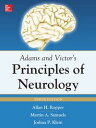 Adams and Victor's Principles of Neurology 10th Edition【電子書籍】[ Allan Ropper ]