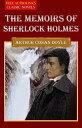 MEMOIRS OF SHERLOCK HOLMES【電子書籍】[ Sir Arthur Conan Doyle ]