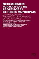 Necessidades formativas de professores de redes municipais: contribui������es para a forma������o de professores��