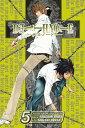 Death Note, Vol. 5Whiteout【電子書...