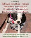 Bl���hungen beim Hund - Flatulenz, Meteorismus behandeln mit Hom���opathie, Sch���sslersalzen (Biochemie) und Naturheilkunde