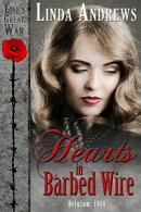 Hearts in Barbed Wire (Historical Romance)