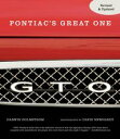 GTOPontiac's Great One【電子書籍】[ Darwin Holmstrom ]