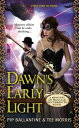 Dawn's Early LightA Ministry of Peculiar Occurrences Novel