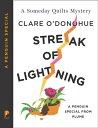 書, 雜誌, 漫畫 - Streak of LightningA Penguin Special from Plume【電子書籍】[ Clare O'Donohue ]