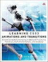 樂天商城 - Learning CSS3 Animations and TransitionsA Hands-on Guide to Animating in CSS3 with Transforms, Transitions, Keyframes, and JavaScript【電子書籍】[ Alexis Goldstein ]