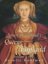 Agnes Strickland 039 s Queens of England, Volume 1 of 3【電子書籍】 Rosalie Kaufman