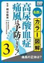 名医がカラー図解! 高尿酸血症・痛風は予防できる! (3) 痛風の正体は?【電子書籍】[ 細谷龍男