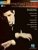 Michael Buble - Call Me Irresponsible (Songbook)