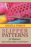 Slipper Patterns For Beginners