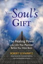 Your Soul 039 s GiftThe Healing Power of the Life You Planned Before You Were Born【電子書籍】 Robert Schwartz