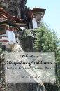 Bhutan - Kingdom of Bhutan