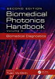Biomedical Photonics Handbook, Second Edition: Biomedical Diagnostics【電子書籍】[ Vo-Dinh, Tuan ]