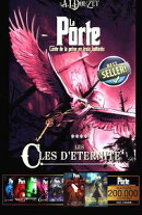 LA PORTE -4- Les Cl���s d'���ternit���
