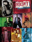 Rent (Songbook)
