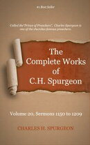 The Complete Works of C. H. Spurgeon, Volume 20