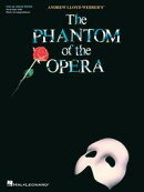 The Phantom of the Opera Songbook