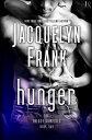 HungerThe Energy Vampires Book Two【電子書籍】[ Jacquelyn Frank ]