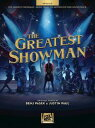 The Greatest Showman SongbookMusic from the Motion Picture Soundtrack For Ukulele【電子書籍】 Benj Pasek