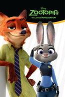 Zootopia Junior Novel