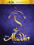 Aladdin - Broadway Musical Songbook