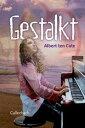 西洋書籍 - Gestalkt【電子書籍】[ Albert ten Cate ]