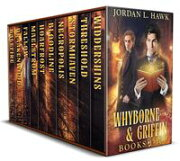 Whyborne & Griffin, Books 1-10【電子書籍】[ Jordan L. Hawk ]