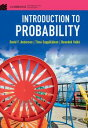 Introduction to Probability【電子書籍】[ D