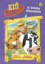 Kid Cowboy: A Sticky Situation【電子書籍】[ Catherine Coe ]