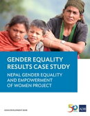 Gender Results Case Study