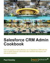 Salesforce CRM Admin Cook