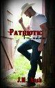 Patriotic Rodeo【電子書籍】[ JM Nash ]
