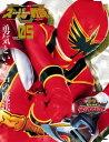 スーパー戦隊 Official Mook 21世紀 vol.5 魔法戦隊マジレンジャー【電子書籍】[