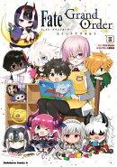 Fate/Grand Order ���ߥå����饫��� III