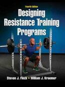Designing Resistance Training Programs 4th Edition