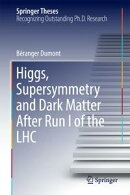 Higgs, Supersymmetry and Dark Matter After Run I of the LHC