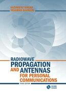 Radiowave Propagation: Urban and Suburban Paths : Chapter 7 from Radiowave Propagation & Antennas for Person��