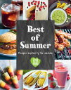 Best of SummerRecipes Inspired by the Sunshine【電子書籍】