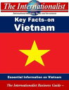 Key Facts on VietnamEssential Information on Vietnam【電子書籍】[ Patrick W. Nee ]