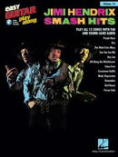 Jimi Hendrix - Smash Hits Songbook