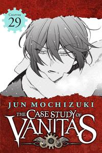 The Case Study of Vanitas, Chapter 29【電子書籍】[ Jun Mochizuki ]
