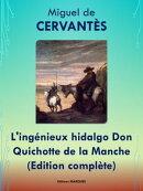 L'ing���nieux hidalgo Don Quichotte de la Manche