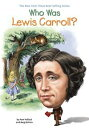 Who Was Lewis Carroll 【電子書籍】 Pam Pollack