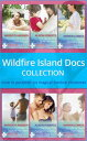 Wildfire Island Docs: The Man She Could Never Forget / The Nurse Who Stole His Heart / Saving Maddie 039 s Baby / A Sheikh to Capture Her Heart / The Fling That Changed Everything / A Child to Open Their Hearts (Mills Boon e-Book Collectio【電子書籍】