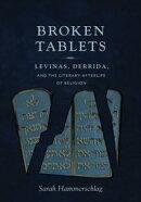 Broken Tablets