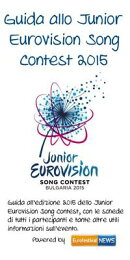 Guida allo Junior Eurovision Song Contest 2015