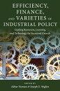 Efficiency, Finance, and Varieties of Industrial Policy