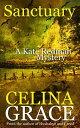 SanctuaryThe Kate Redman Mysteries, #8