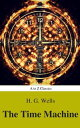The Time Machine (Best Navigation, Active TOC) (A to Z Classics)【電子書籍】[ H.G.Wells ]