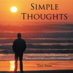 Simple Thoughts[ Tom Straw ]